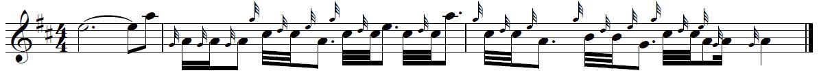 Intermediate exercise 37