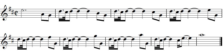 Intermediate exercise 46